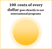 100 Cents Of Every Dollar